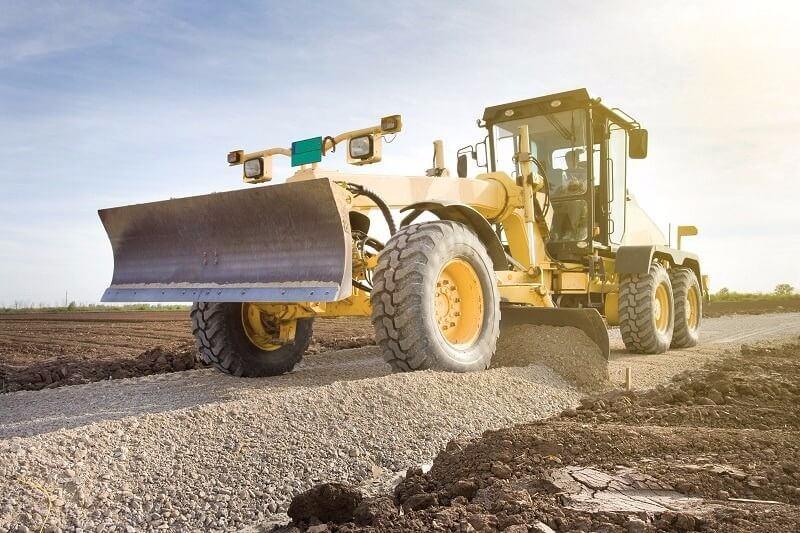 Excavation & Grading Service