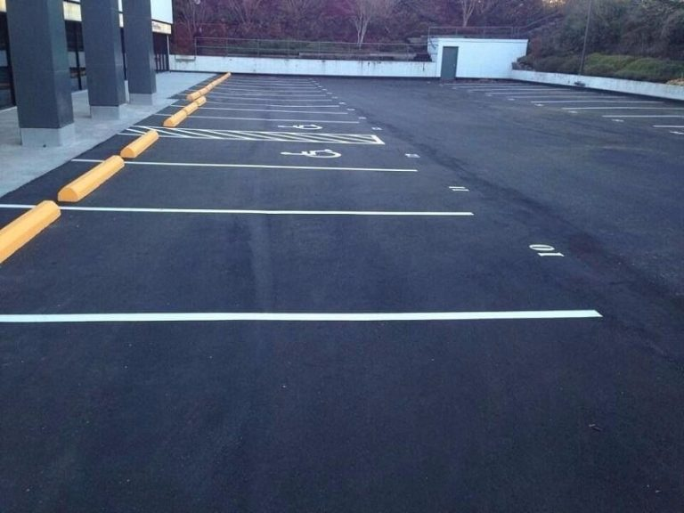 Lines Painting Service