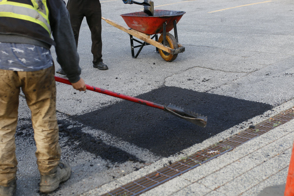 Here Is How You Can Have Your Potholes Fixed With Asphalt Resurfacing