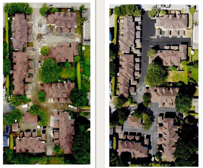 residential house strata
