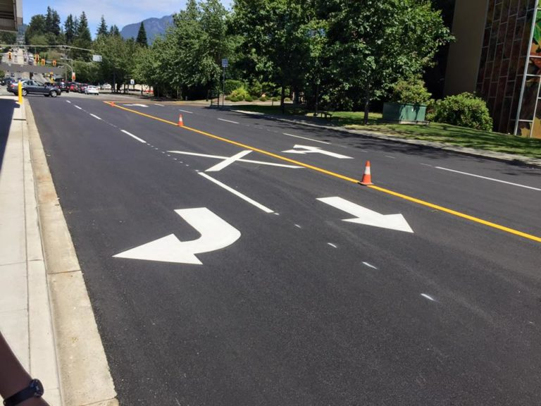 line painting services