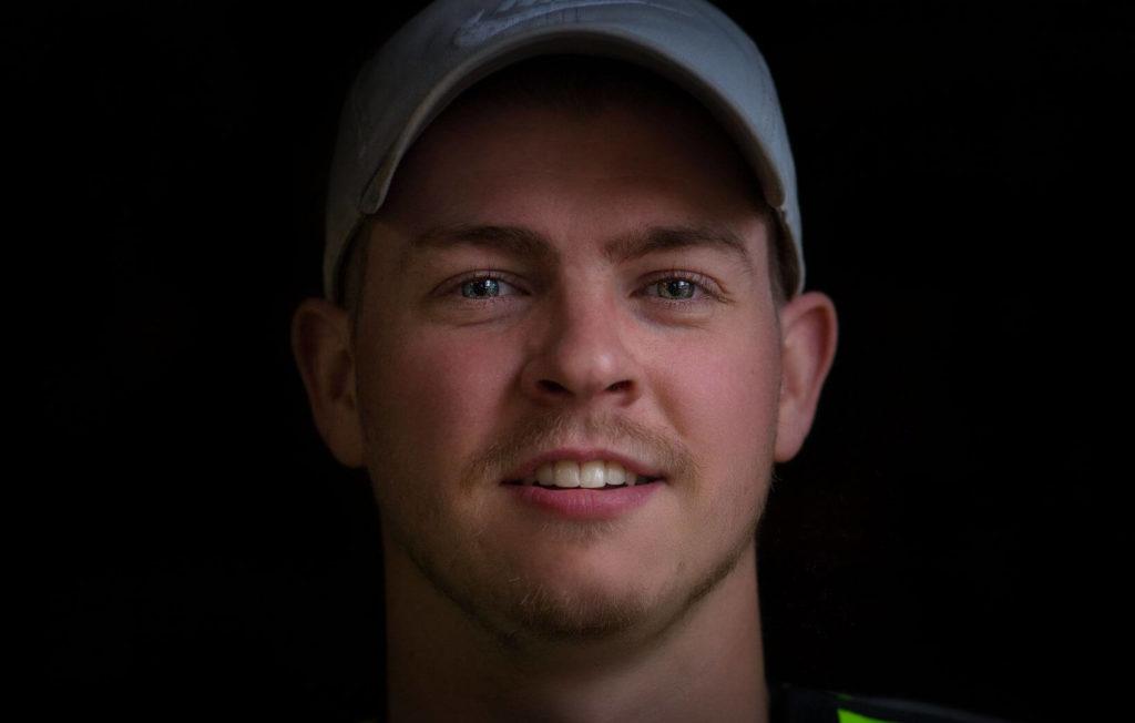 Kyle R - Paver
